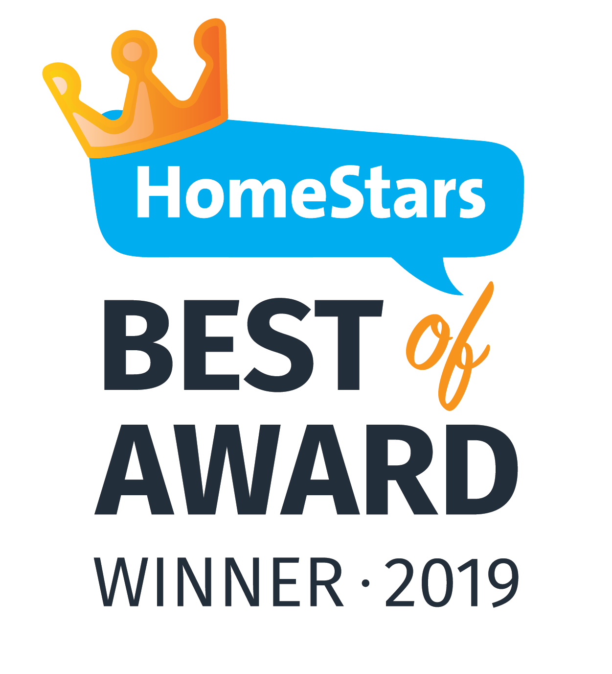 HomeStars - Best of 2019
